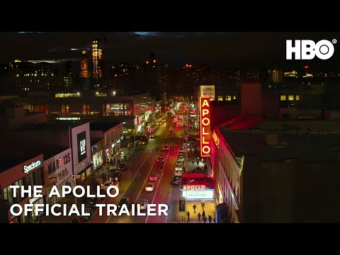 The Apollo (2019): Official Trailer | HBO