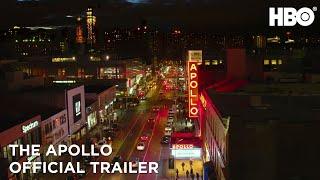The Apollo (2019): Official Trailer | HBO