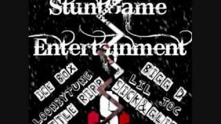 Stunt Game Entertainment-Stuntin Is A Habit