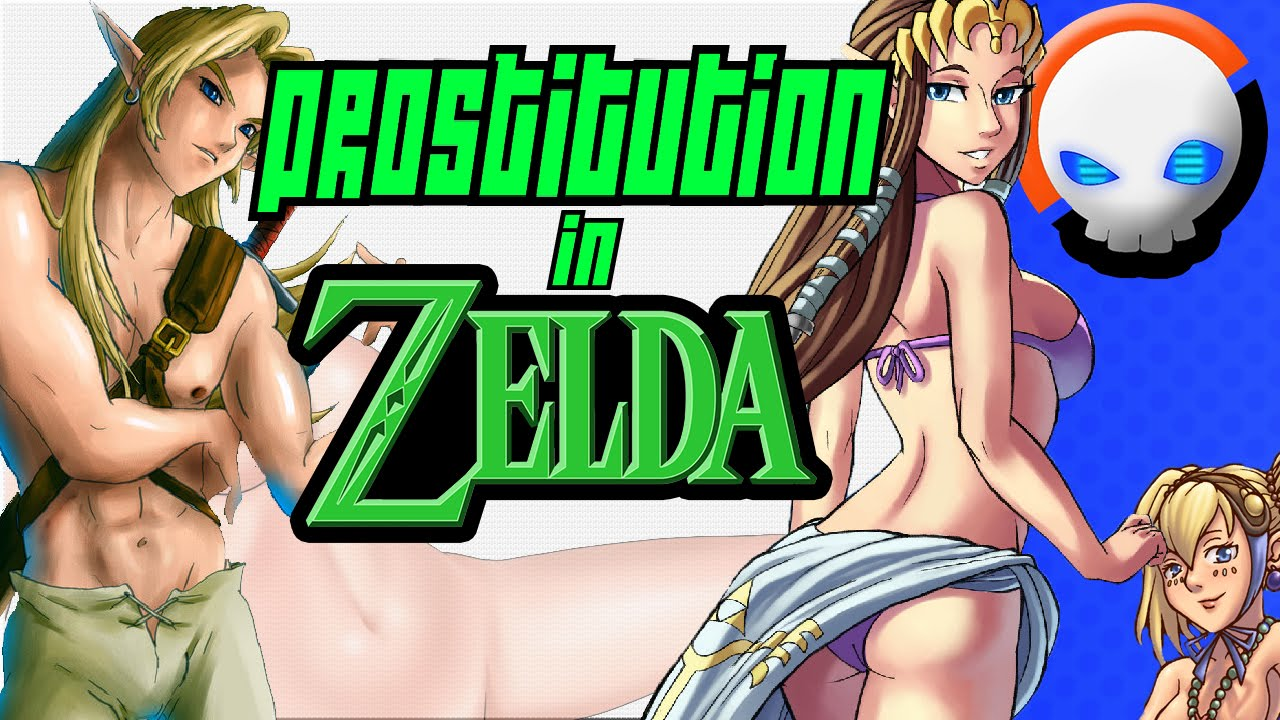 Zelda sex video