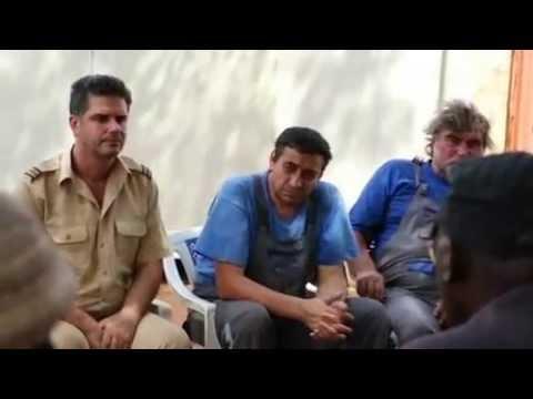 Sudan rebels free Bulgarian aid workers