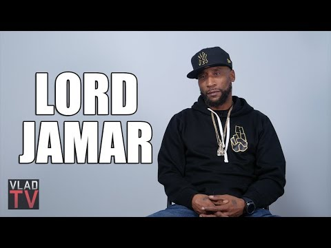 Lord Jamar: Louis C.K. Probably Had Success Exposing Himself to Women (Part 2)