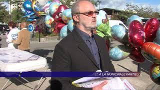Yvelines | Luc Miserey, candidat de «Trappes à gauche» à la municipale partielle