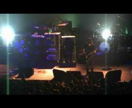 Foo Fighters Marigold 28.10.2007 Oberhausen