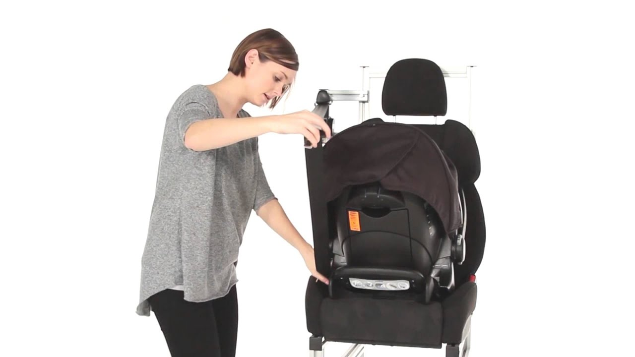 Bebecar Easy Maxi Car Seat