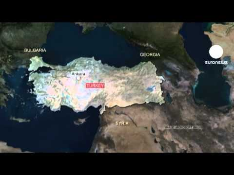 Turquie: explosion d'une bombe dans le centre d'Ankara