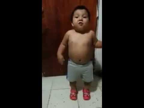 BEBE BAILA 'MENEA TU CHAPA'