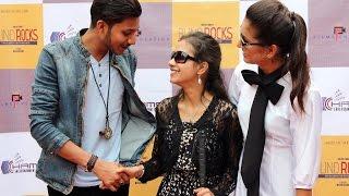 Blind Rocks || Biopic of Shristi KC || Nazir Hussain || Benisha Hamal || FilmyKhabar.com