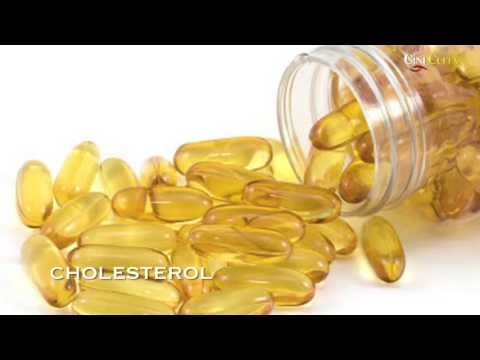 Fish Oil Supplements Health Benefits | Overall Body Management