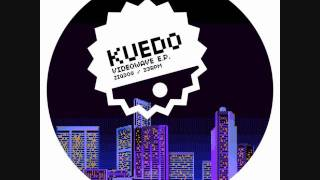 "Kuedo- ""Glow"" (Clark Remix) - Videowave EP (Planet Mu)"