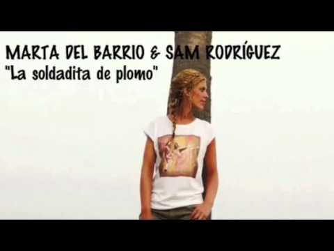 Marta del Barrio & Sam Rodríguez con la colaboración de Ross Gala