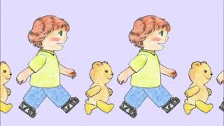 Gambar cover Tommy and His Teddy Bear Music Video by Peter Weatherall