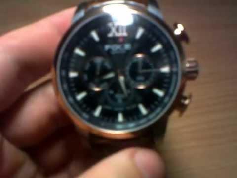 часы Foce