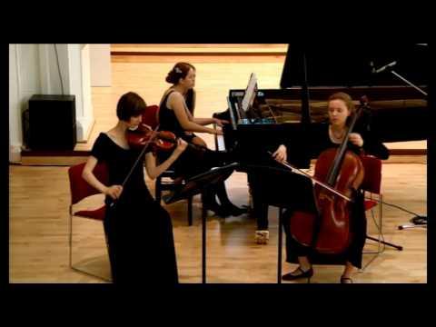Piazzolla: Cuatro Estaciones Porteñas with 4 Pianoman Scholars