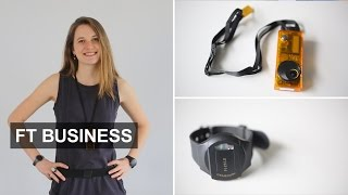 Wearable Technology At Work — The Next Frontier? | FT Business