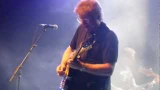 HD - Lay It On The Line - Rik Emmett of Triumph - Sound Academy Toronto August 23 2012