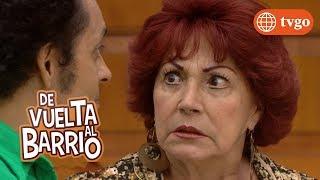 De Vuelta al Barrio avance Martes 10/04/2018