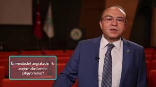 Üsküdar Üniversitesinde yapılan akademik araştırmalar