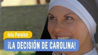 Download Video Isla Paraíso - ¡La decisión de Carolina! / Capítulo 73 MP3 3GP MP4