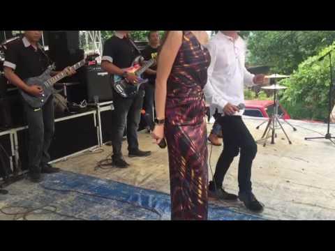 Pertemuan Voc: Sandy andhika Feat Dhea denance
