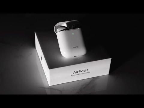 Обзор AirPods 2: Чем лучше AirPods 1?