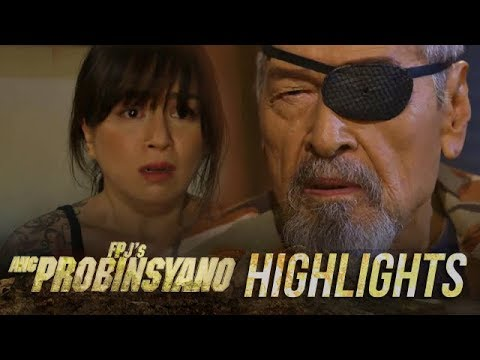 FPJ's Ang Probinsyano: Gustavo catches Snooki in the act