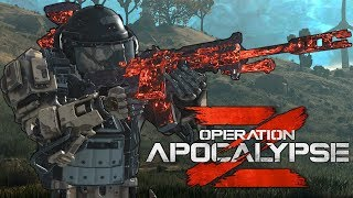 *NEW* OPERATION APOCALYPSE Z | BLACKOUT MAP CHANGES + FIRST WIN ON THE NEW MAP | COD BO4 UPDATE 1.20