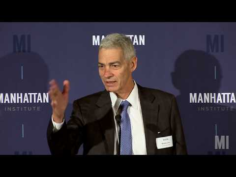 Unwinding The Fed's Balance Sheet | Panel I