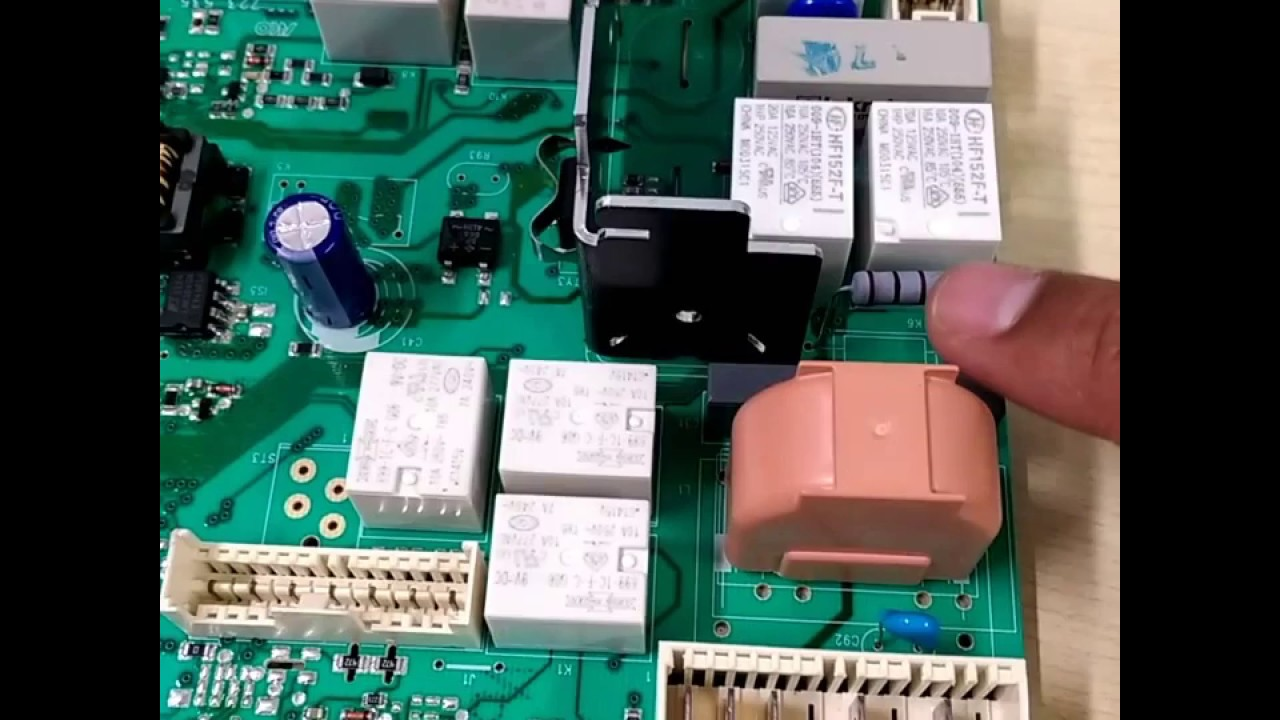 Dryer Timer Replacement Ge Dryer Repair Part We4m365 Youtube