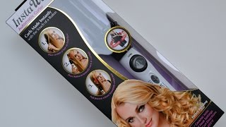 KISS Instawave Automatic Curler Review Thumbnail