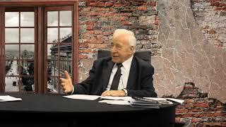 Gost nedelje: Profesor dr Slobodan Komazec, ekonomista