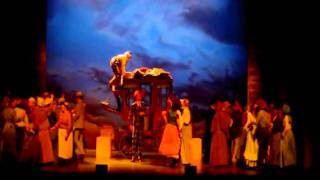 Deadwood Stage (Calamity Jane)