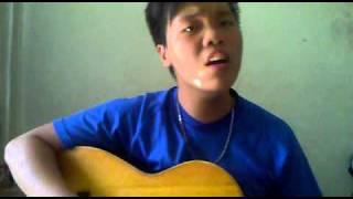 Bài Thánh Ca Buồn_KuPo  guitar