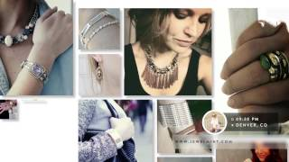 JewelMint Style Defined By You Commercial Thumbnail