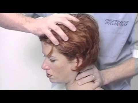 artrose bovenrug