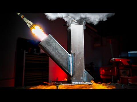 World's Best Rocket