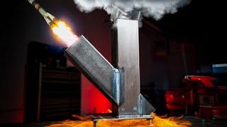 В мире Лучший Ракета Плита - Как к Построить а просто Лагерь Плита