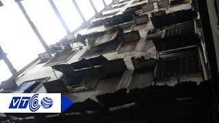 Rợn người về 'khu chung cư ma' giữa TP.HCM | VTC
