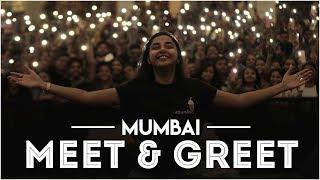 Mumbai Meet & Greet Vlog | #RealTalkTuesday | MostlySane
