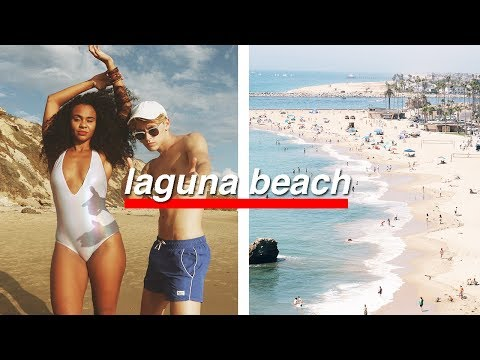 THIS ONE'S FOR THE LOVERS ❤️  LAGUNA BEACH