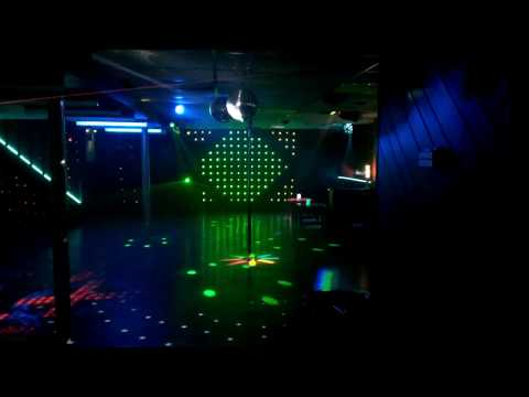 The New Club BizZare 3.0The best Club Lighting and sound in Chicago