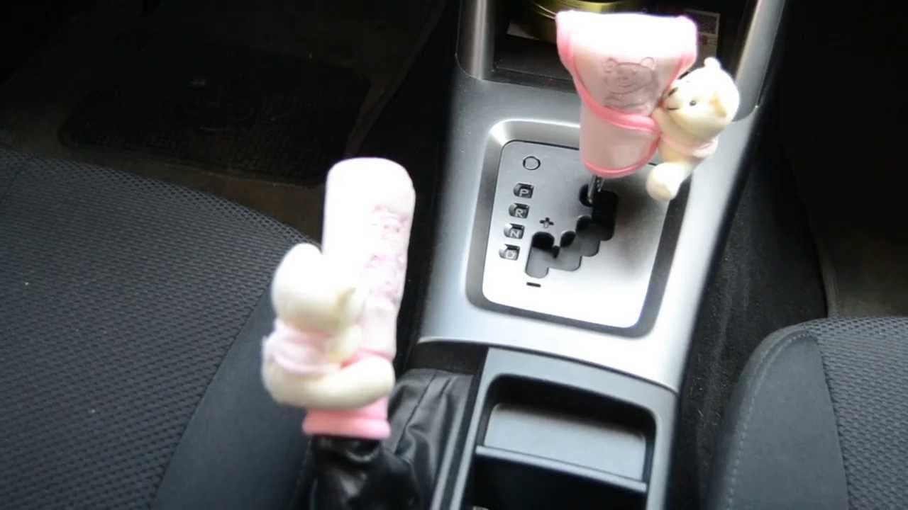 Аксессуары для авто своими руками фото 545