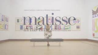 """Discover """"Matisse in His Time"""" this summer!"""