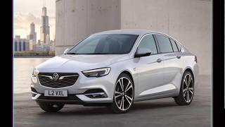 Wooow Amazing... Opel Insignia 2018 In Depth Review Interior Exterior