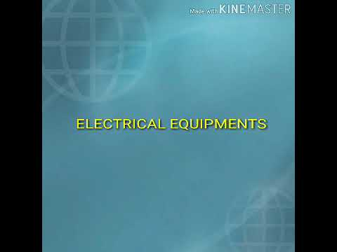 Electronic Equipments And Their Uses