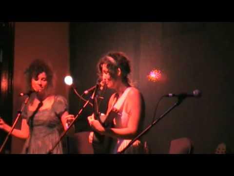 Pollysassin live at The JOYnt: Boogie Woogie Bugle Boy