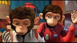 Space Chimps 2  O Retorno de Zartog - Dublado