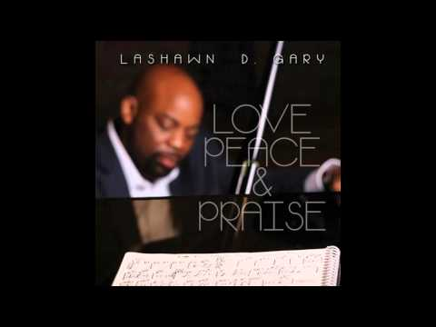 LaShawn D. Gary Feat Roderick Harper - Runaway Love