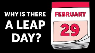 Why There Is a Leap Day in February