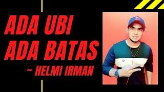 Saloma - Ada Ubi Ada Batas ( cover by Helmi Irman )